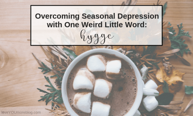 7 Ways to Overcome Seasonal Depression with One Weird Little Word: Hygge.