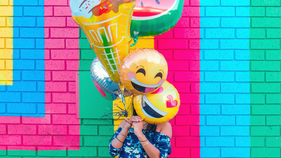 Are You Supposed to be Happy All the Time? (The answer isn't what you think…)